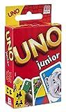 Mattel 52456  – UNO Junior Kartenspiel - 6