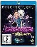Limbradur Und Die Magie Der Schwerkraft [3D Blu-ray]