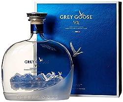 Grey Goose VX Wodka (1 x 1 l)