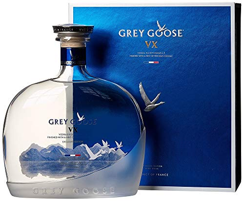 Grey Goose Vx Vodka - 1000 ml