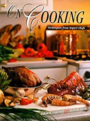 On Cooking: Techniques from Expert Chefs by Sarah R. Labensky (1994-08-02)