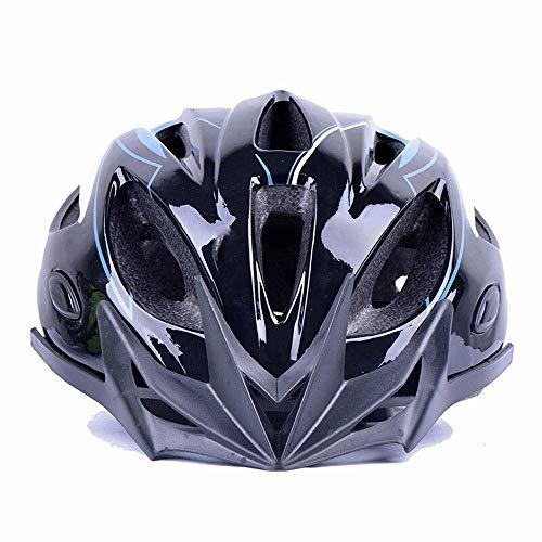 Fahrradhelm Kind Reiten Fahrradhelm Fahrrad Mountainbike Helm Schutzausrüstung Jugendliche Eislaufen Ultraleichter Fahrradhelm Erwachsene Einstellbare Sonnenblende Umweltfreundlich Luftstrom Mou -