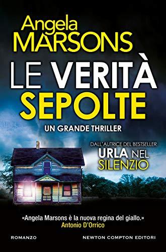 Le verità sepolte (Italian Edition)