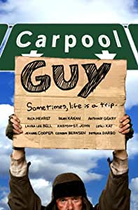 Carpool Guy [Import USA Zone 1]