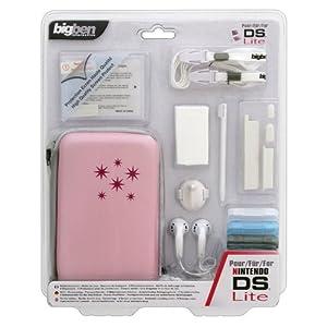 Nintendo DS Lite – Zubehör-Set 3 (1 Stück)