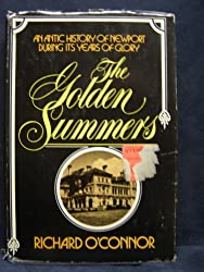 The golden summers : an antic history of Newport