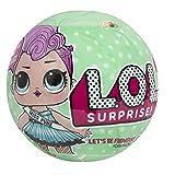 L.O.L. Surprise! MGA Entertainment 548447 Tots Ball–Series 2, Überraschungskugel