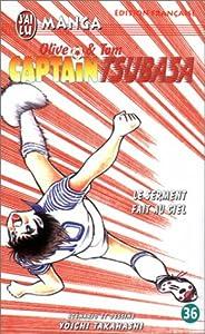 Captain Tsubasa - Olive et Tom Edition simple Tome 36