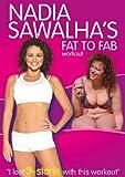Nadia Sawalha: Fat to Fab [DVD]