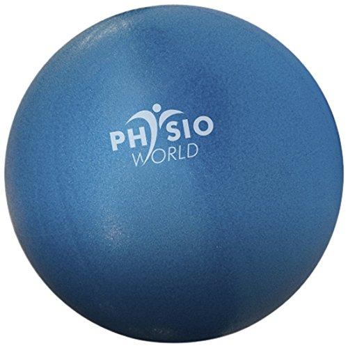 "PhysioWorld Pilates Ball 8"" - Blue"