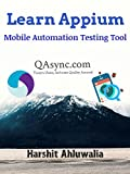 Learn Appium: Mobile Automation Testing Tool