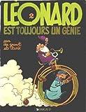 """Afficher """"Léonard n° 2 Léonard est toujours un génie"""""""