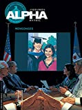 Alpha, Tome 10 : Mensonges