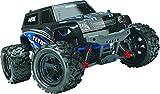 Traxxas 2042128 - Voiture Radiocommandé - Latrax - Teton - Ready To Race - Monster Truck