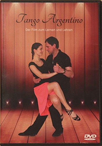 Tango Argentino - Der Film zum Lernen und Lehren. Doppel-DVD zum Band I des Lehrbuchs.