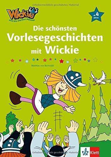 Wickie und die starken Männer – Buch Bestseller