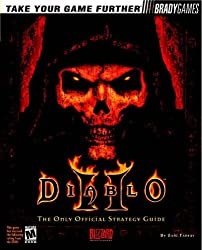 Diablo II: Official Strategy Guide (Bradygames Strategy Guides)