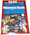 Midnight Magic ( Atari 2600 ) from Atari