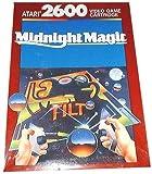 Midnight magic - Atari 2600 - PAL
