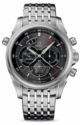Reloj para Omega Deville Rattrapante 422,10,44,51,06,001