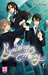 Mysterious Honey - Tome 1