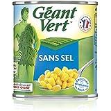 Géant Vert - Maïs sans Sel 285 g