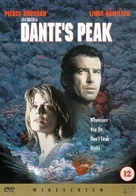 Dantes Peak [UK Import]