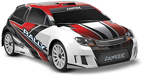 LaTrax TRX75054 1 Ferngesteuertes Fahrzeug Rally 1 18, blau*
