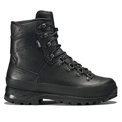 Lowa mountain boot gTX task force Schwarz