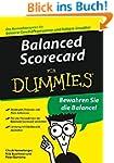 Balanced Scorecard für Dummies