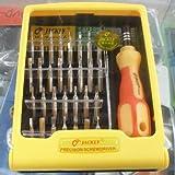#6: Original Jackly Screwdriver Tool Kit 32 in 1 for Mobiles, PDA, Laptop etc