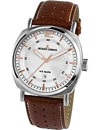 Jacques Lemans Herren-Armbanduhr 1-1943B
