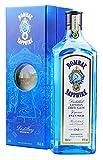 Bombay Sapphire Gin Laverstoke Mill 47% vol. 1,0l