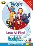 Bubble Interactive DVD Software - Tweenies