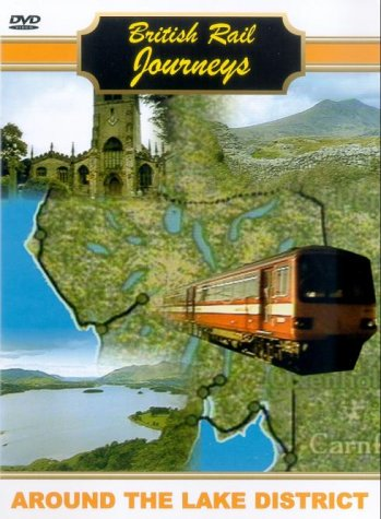 british-rail-journeys-around-the-lake-district-import-anglais