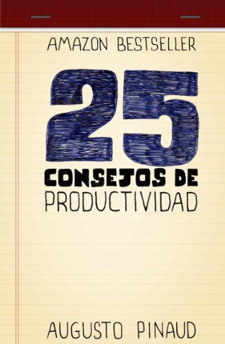 25 Consejos de Productividad