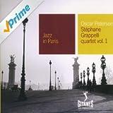 Jazz In Paris - Stephane Grappelli Quartet Vol.1