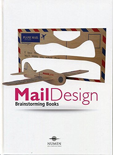 Mail Design (Brainstorming Books)