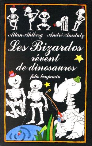 "<a href=""/node/1490"">Les Bizardos rêvent de dinosaures</a>"