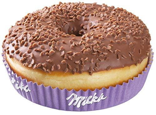 Baker&Baker - American Schoko-Donuts Milka TK - 2x12St/1,32kg