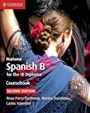 #7: Mañana Coursebook: Spanish B for the IB Diploma