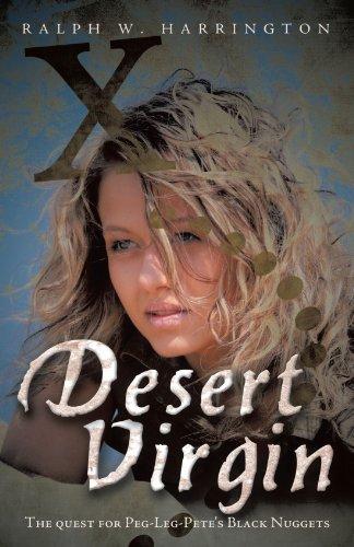 Desert Virgin Cover Image