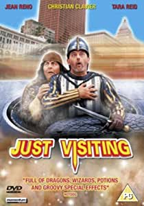 Just Visiting [DVD] [2002]
