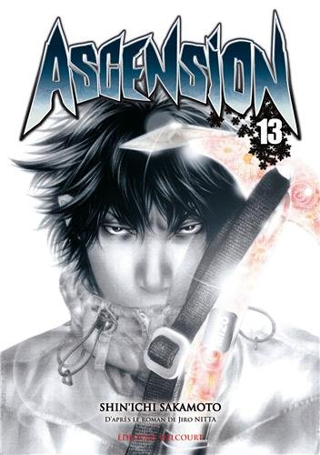 Ascension Edition simple Tome 13