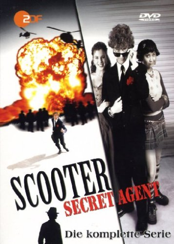 scooter-secret-agent-die-komplette-serie-4-dvd-alemania