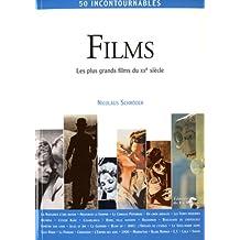 Films : Les plus grands films du XXe siècle