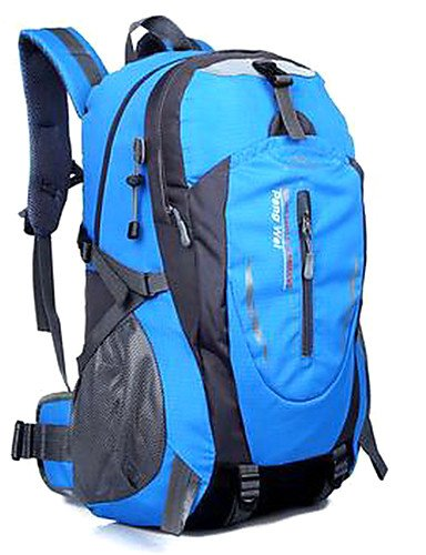 HWB/ 40 L Andere Camping & Wandern Draußen Multifunktions andere Nylon / Oxford / Terylen Blue
