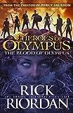 The Blood of Olympus (Heroes of Olympus Book 5) by Rick Riordan (2015-05-07)