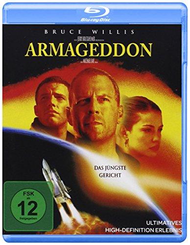 Bild von Armageddon - Das jüngste Gericht [Blu-ray]