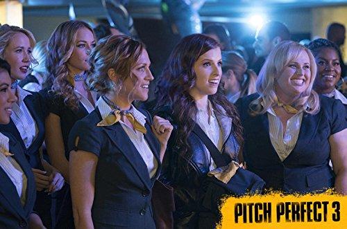 Pitch Perfect 3 – Ultra HD Blu-ray [4k + Blu-ray Disc] - 7